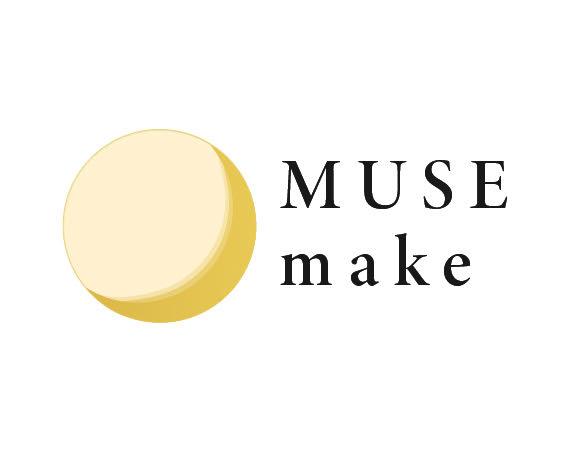 Muse make様 和風ブランドlogo