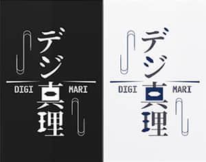 日本にもドイツにも国を超えて刺さるロゴ